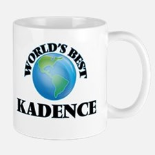 World's Best Kadence Mugs