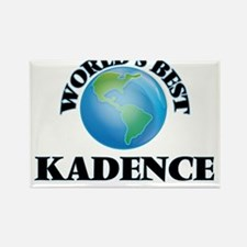 World's Best Kadence Magnets