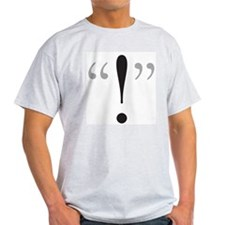 Exclamation Point! T-Shirt