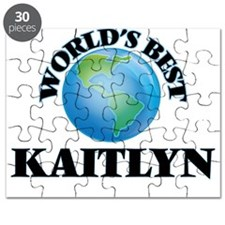 World's Best Kaitlyn Puzzle