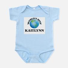 World's Best Kaitlynn Body Suit