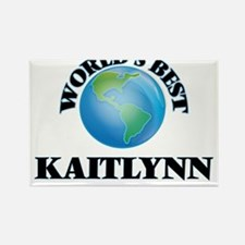 World's Best Kaitlynn Magnets