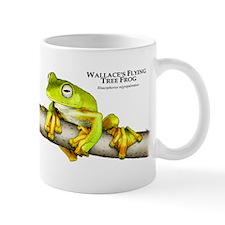 Wallace's Flying Frog Mug