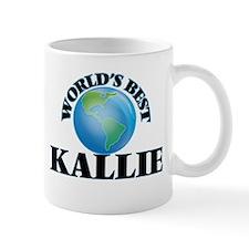World's Best Kallie Mugs