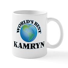 World's Best Kamryn Mugs