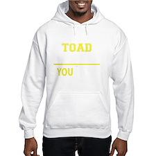 Unique Toad Hoodie