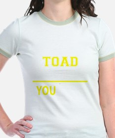 Cute Toad T