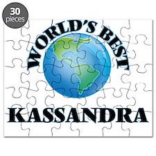 World's Best Kassandra Puzzle