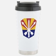 Arizona National Guard. Travel Mug