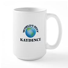 World's Best Kaydence Mugs