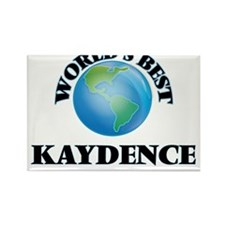 World's Best Kaydence Magnets