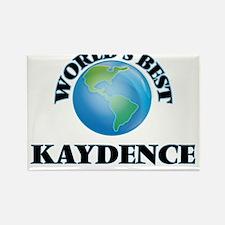 World's Best Kaydence Magnets