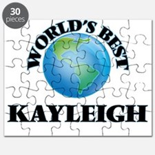 World's Best Kayleigh Puzzle