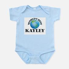 World's Best Kayley Body Suit