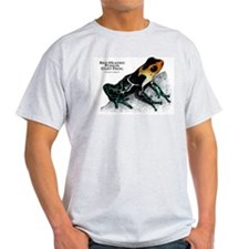 Red-Headed Poison Dart Frog T-Shirt