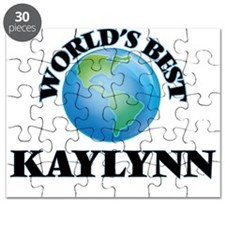 World's Best Kaylynn Puzzle