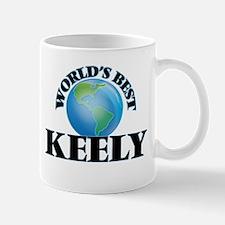 World's Best Keely Mugs