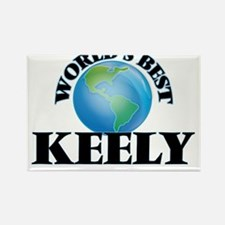 World's Best Keely Magnets