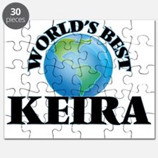 World's Best Keira Puzzle