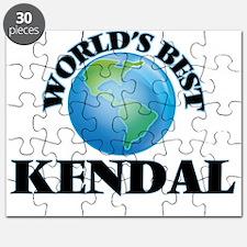 World's Best Kendal Puzzle