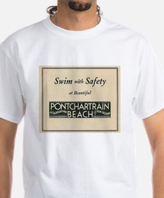 Pontchartrain Beach Shirt
