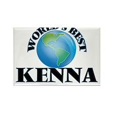 World's Best Kenna Magnets