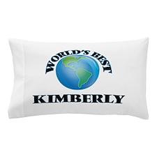 World's Best Kimberly Pillow Case