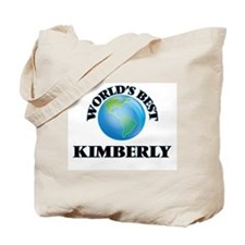 World's Best Kimberly Tote Bag