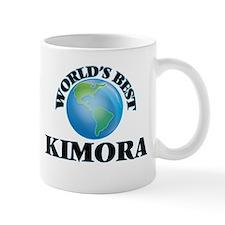 World's Best Kimora Mugs