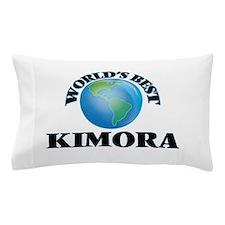 World's Best Kimora Pillow Case
