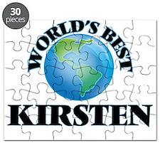 World's Best Kirsten Puzzle