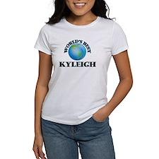World's Best Kyleigh T-Shirt
