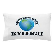 World's Best Kyleigh Pillow Case