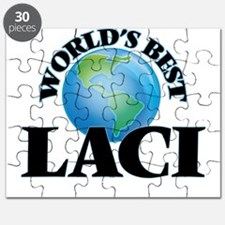 World's Best Laci Puzzle
