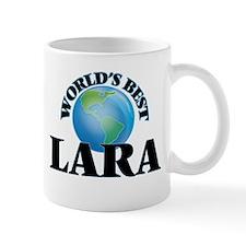 World's Best Lara Mugs