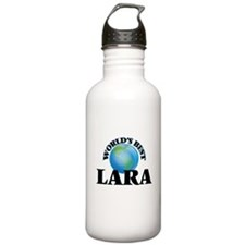 World's Best Lara Water Bottle
