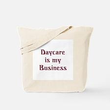 Daycare Teacher Tote Bag