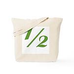 Better 1/2 Tote Bag