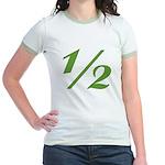 Better 1/2 Jr. Ringer T-Shirt