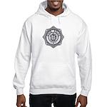 Maine State Police Hooded Sweatshirt