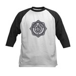 Maine State Police Kids Baseball Jersey