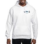 SHALOM AHAVA Hooded Sweatshirt