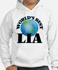 World's Best Lia Jumper Hoody