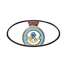 raf_32nd_royal_air_frce.png Patches