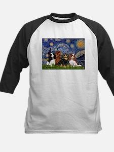 Starry / 4 Cavaliers Tee