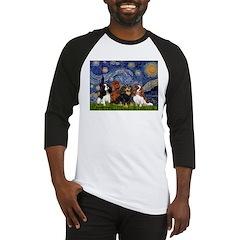 Starry / 4 Cavaliers Baseball Jersey