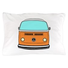camper van Pillow Case