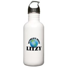 World's Best Litzy Water Bottle