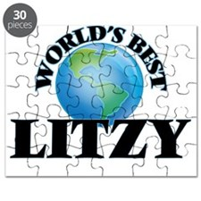 World's Best Litzy Puzzle