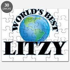 World's Best Litzy Puzzle